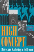 High Concept 1st Edition 9780292790919 0292790910