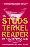 The Studs Terkel Reader 0 9781595581778 1595581774