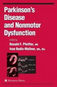 Parkinson's Disease and Nonmotor Dysfunction 1st edition 9781588293169 1588293165