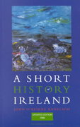 A Short History of Ireland 2nd edition 9780521469449 0521469449