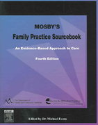 Mosby's Family Practice Sourcebook 4th edition 9780779699063 0779699068