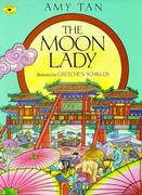 The Moon Lady 1st Edition 9780689806162 0689806167