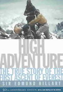High Adventure 50th edition 9780195167344 0195167341