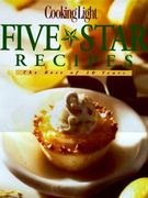 Cooking Light Five-Star Recipes 0 9780848715403 0848715403