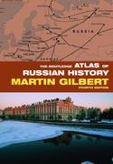 The Routledge Atlas of Russian History 4th Edition 9780415394840 0415394848