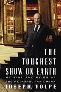 The Toughest Show on Earth 0 9780307262851 0307262855