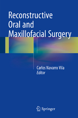 Reconstructive Oral and Maxillofacial Surgery 1st Edition 9783319204871 3319204874