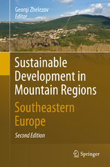 Sustainable Development in Mountain Regions 2nd Edition 9783319201108 3319201107