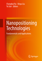 Nanopositioning Technologies 1st Edition 9783319238531 3319238531