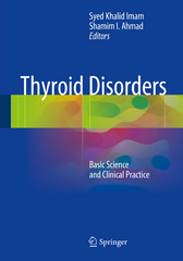 Thyroid Disorders 1st Edition 9783319258713 3319258710