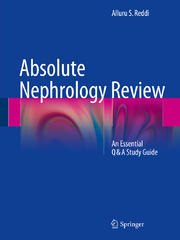 Absolute Nephrology Review 1st Edition 9783319229485 3319229486