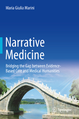 Narrative Medicine 1st Edition 9783319220901 331922090X