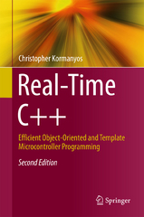 Real-Time C++ 2nd Edition 9783662478103 3662478102