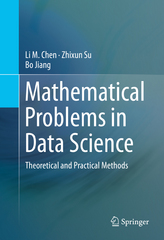 Mathematical Problems in Data Science 1st Edition 9783319251271 3319251279