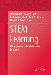STEM Learning 1st Edition 9783319261799 3319261797