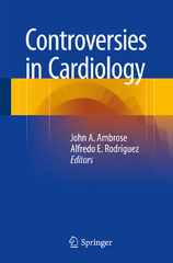 Controversies in Cardiology 1st Edition 9783319204154 3319204157