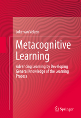 Metacognitive Learning 1st Edition 9783319244334 3319244337