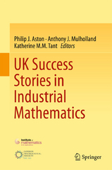 UK Success Stories in Industrial Mathematics 1st Edition 9783319254548 3319254545