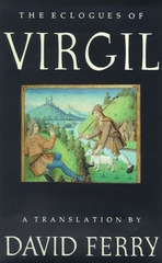 The Eclogues of Virgil 1st Edition 9781466894914 1466894911