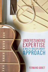 Understanding Expertise 1st Edition 9780230276246 0230276245