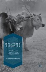 Development Economics 1st Edition 9781137555212 1137555211