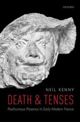 Death and Tenses 1st Edition 9780198754039 0198754035
