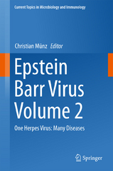 Epstein Barr Virus Volume 2 1st Edition 9783319228341 331922834X