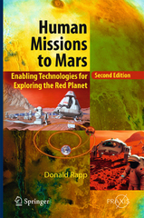 Human Missions to Mars 2nd Edition 9783319222493 331922249X