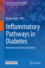 Inflammatory Pathways in Diabetes 1st Edition 9783319219271 3319219278