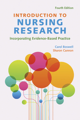 Introduction to Nursing Research 4th Edition 9781284079661 128407966X