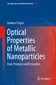 Optical Properties of Metallic Nanoparticles