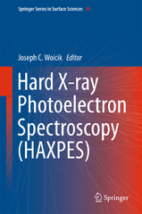 Hard X-ray Photoelectron Spectroscopy (HAXPES) 1st Edition 9783319240435 3319240439
