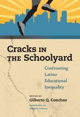 Cracks in the School Yard 1st Edition 9780807757031 0807757039