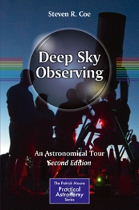 Deep Sky Observing 2nd Edition 9783319225302 3319225308