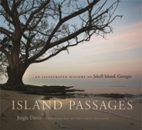 Island Passages 1st Edition 9780820348698 0820348694