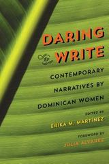 Daring to Write 1st Edition 9780820349268 0820349267