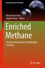 Enriched Methane 1st Edition 9783319221922 3319221922