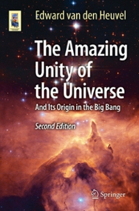 The Amazing Unity of the Universe 2nd Edition 9783319235431 3319235435
