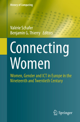 Connecting Women 1st Edition 9783319208374 3319208373