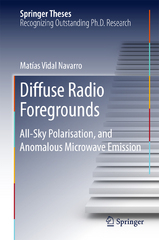 Diffuse Radio Foregrounds 1st Edition 9783319262635 3319262637