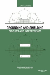 Grounding and Shielding 6th Edition 9781119183747 111918374X