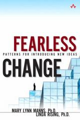 Fearless Change 1st Edition 9780134395258 0134395255