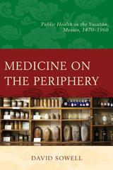 Medicine on the Periphery 1st Edition 9781498517355 1498517358