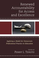 Renewed Accountability for Access and Excellence 1st Edition 9781498518628 1498518621