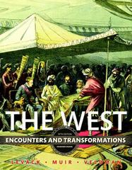 West 5th Edition 9780134167619 0134167619