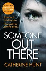 Someone Out There 1st Edition 9780008165253 0008165254
