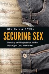 Securing Sex 1st Edition 9781469628929 1469628929