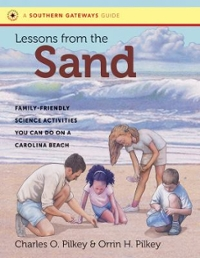 Lessons from the Sand 1st Edition 9781469627373 146962737X