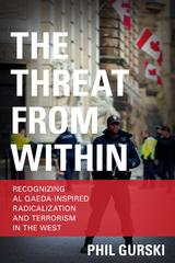 The Threat From Within 1st Edition 9781442255623 1442255625