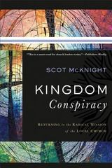 Kingdom Conspiracy 1st Edition 9780801097850 0801097851
